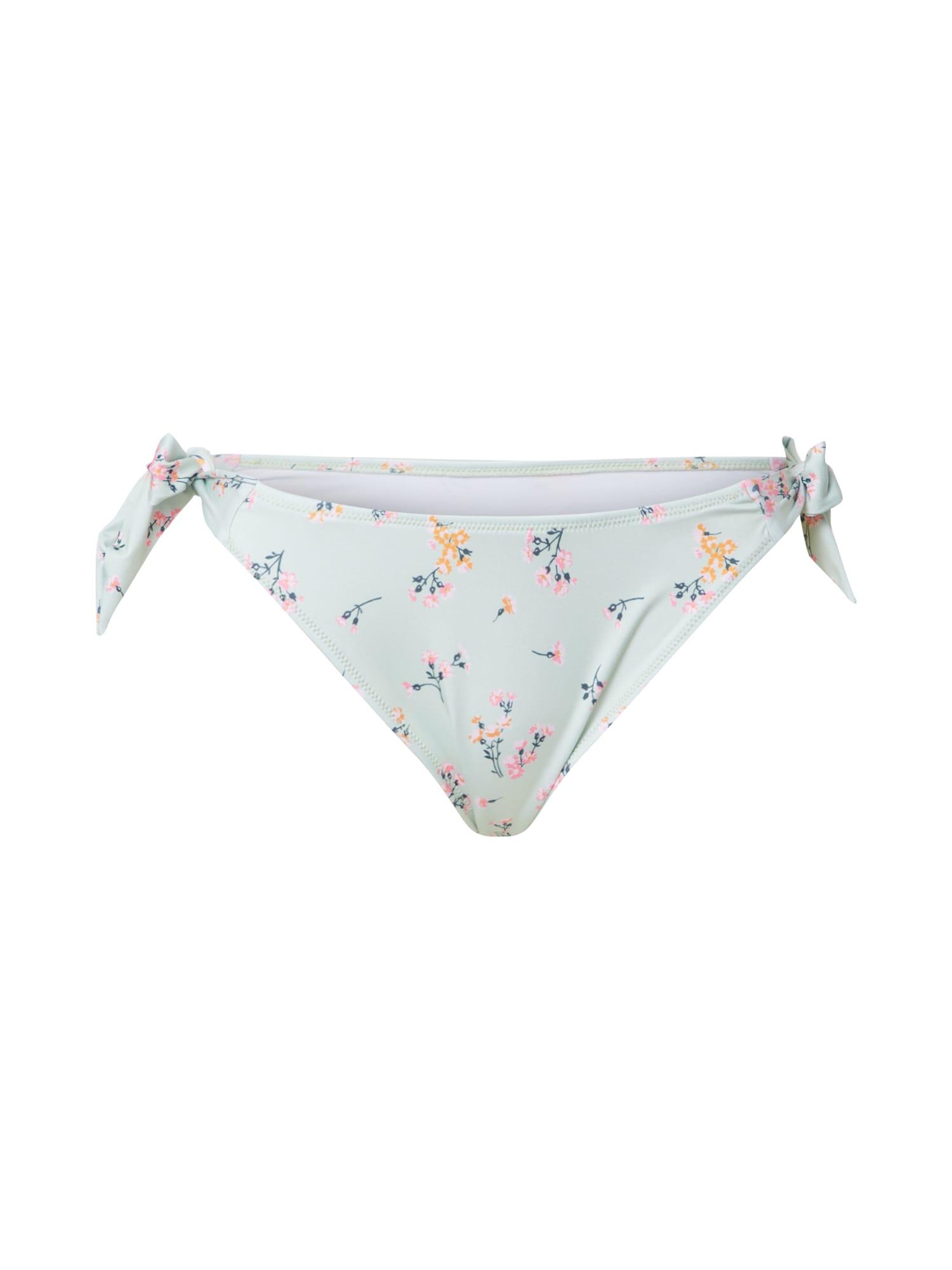 Miss Selfridge Bikinio kelnaitės žalia