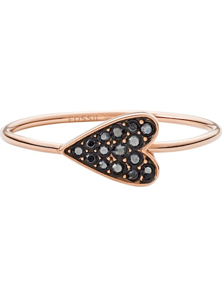 Ringe - Ring › Fossil › rosegold  - Onlineshop ABOUT YOU