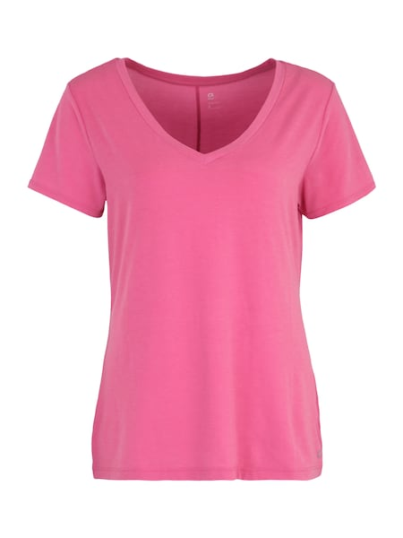 Sportmode für Frauen - Shirt › GAP › pink  - Onlineshop ABOUT YOU