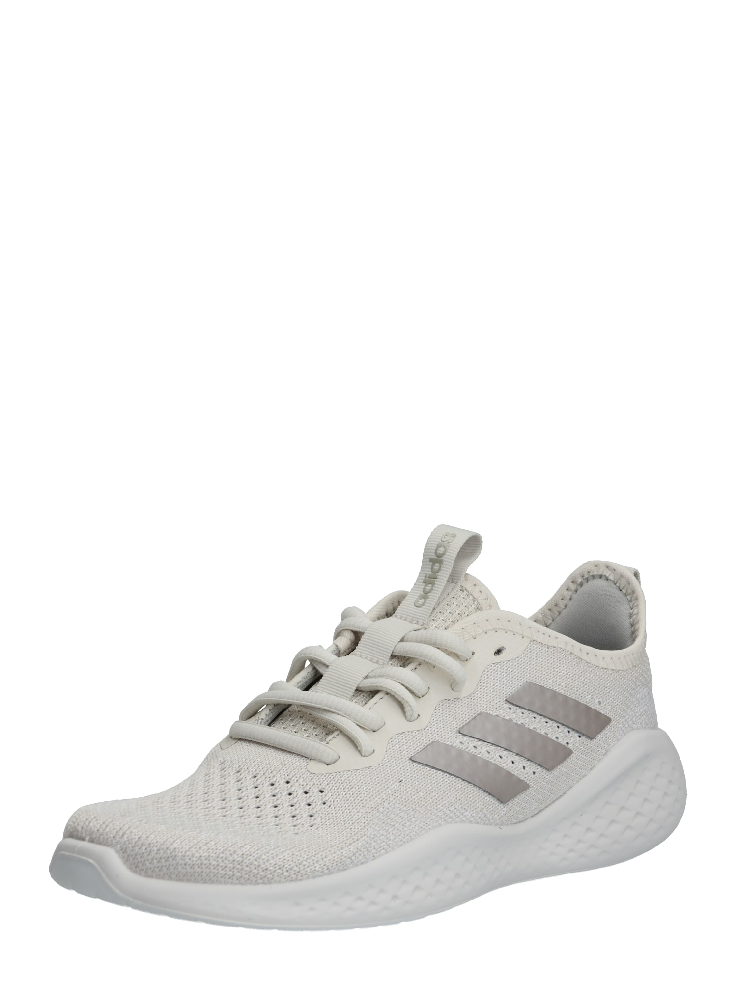 ADIDAS PERFORMANCE Sportiniai batai 'FLUIDFLOW' balkšva