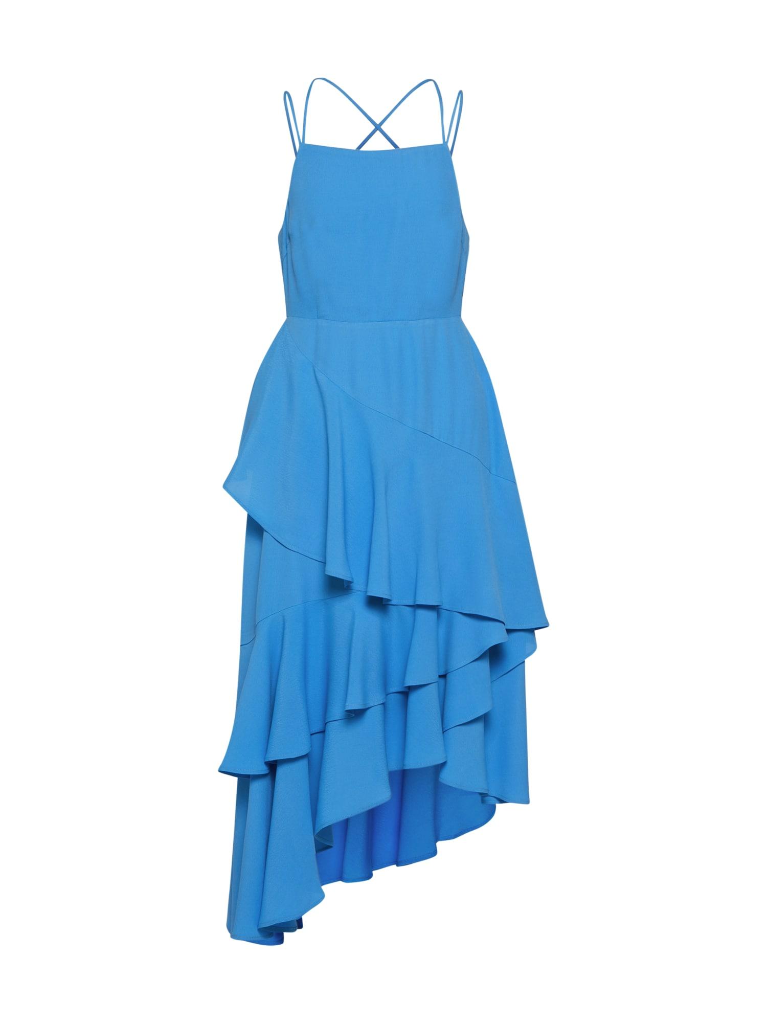 EDITED Vasarinė suknelė 'Olessa' mėlyna