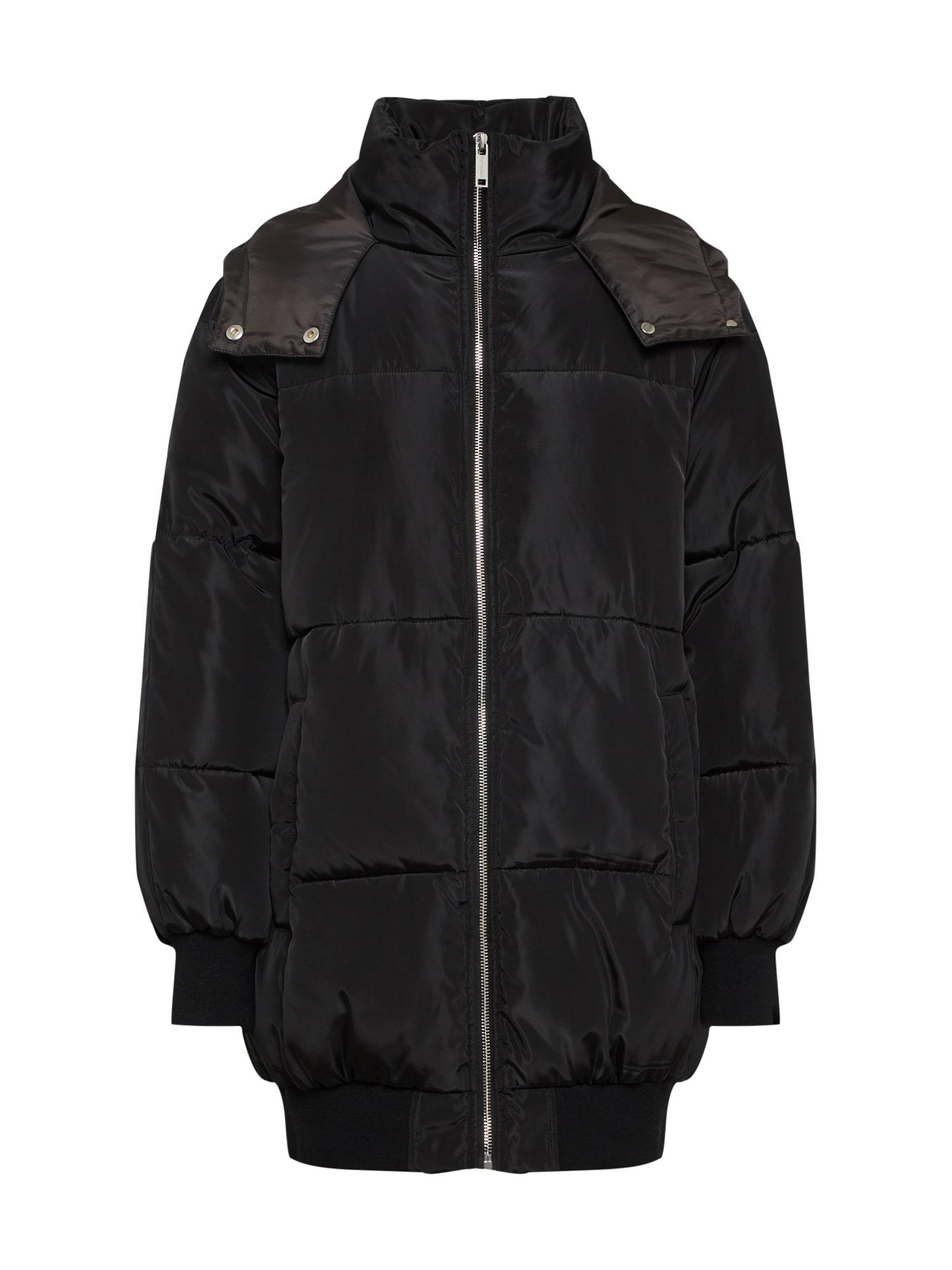 Zimní bunda Karen černá Wemoto