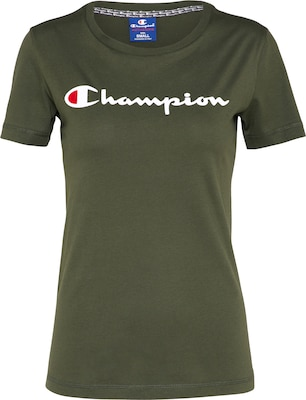 Champion Authentic Athletic Apparel T-Shirt mit Logo-Print