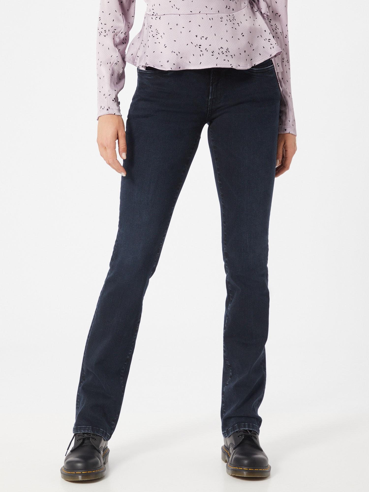 Pepe Jeans Jeans 'Piccadilly'  mörkblå