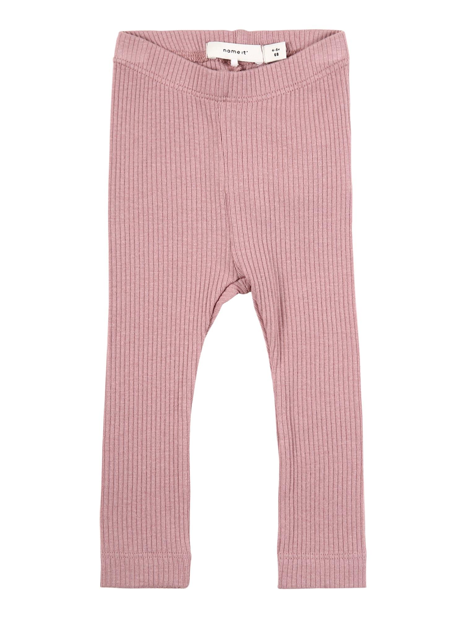 NAME IT Tamprės 'KABEX' ryškiai rožinė spalva