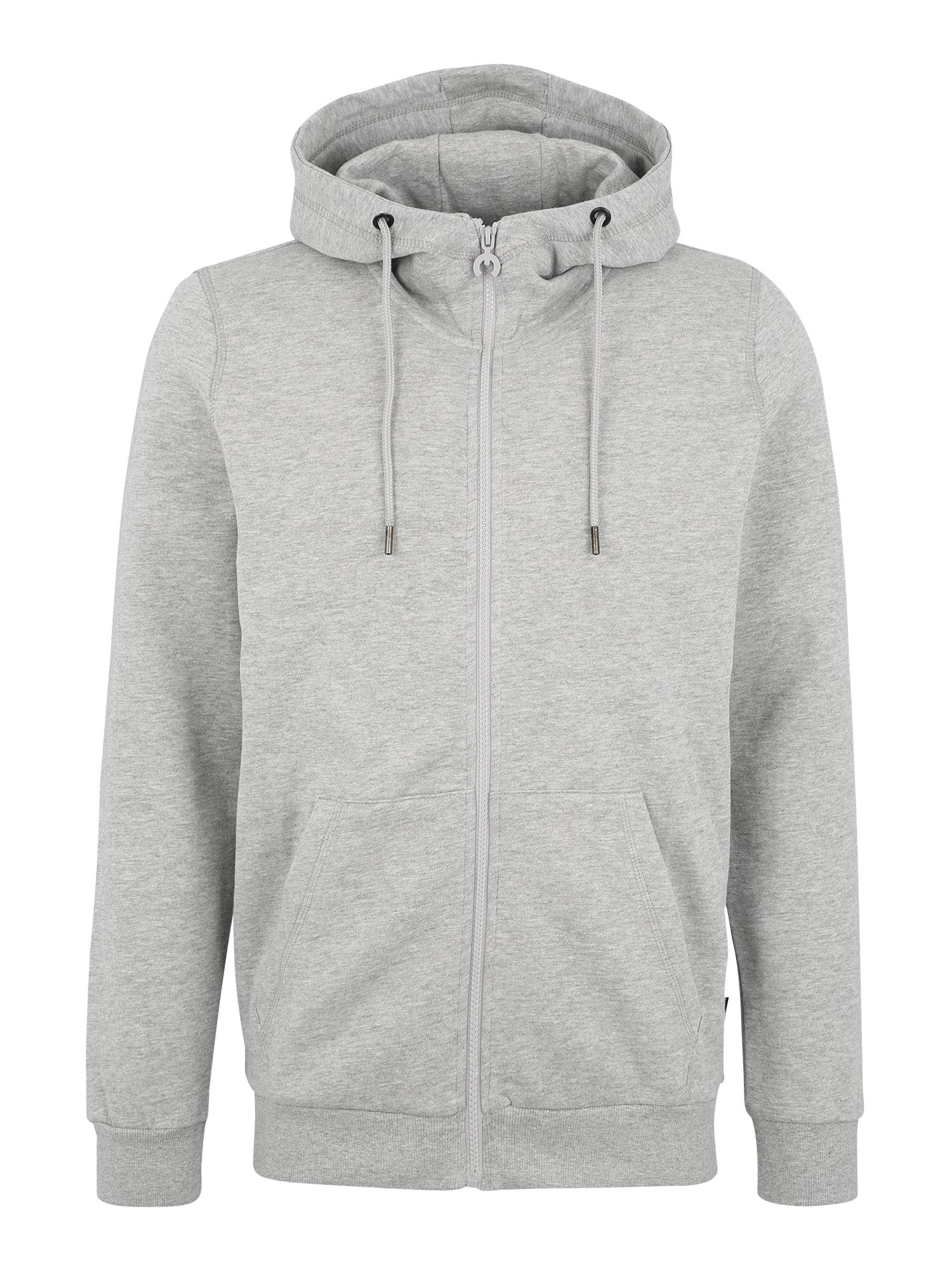 CHIEMSEE Sportinis džemperis pilka