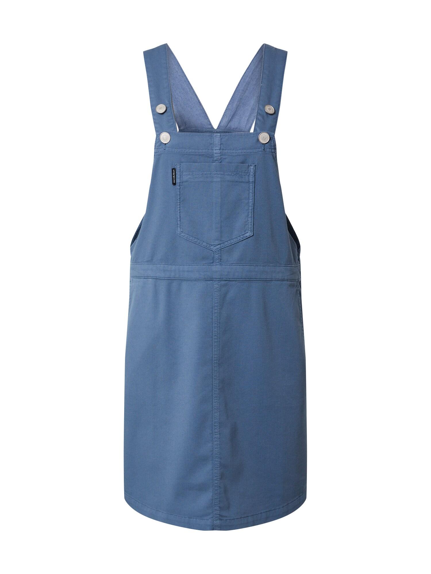 recolution Suknelė tamsiai mėlyna