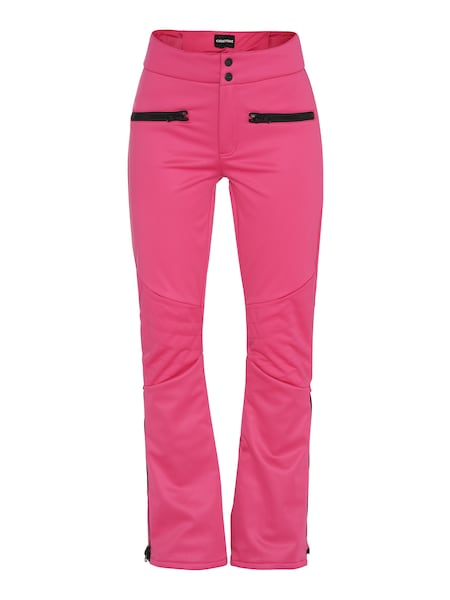 Hosen - Skihose › Chiemsee › magenta  - Onlineshop ABOUT YOU