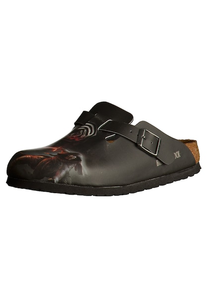 Clogs - Clogs Boston › Birkenstock › schwarz  - Onlineshop ABOUT YOU