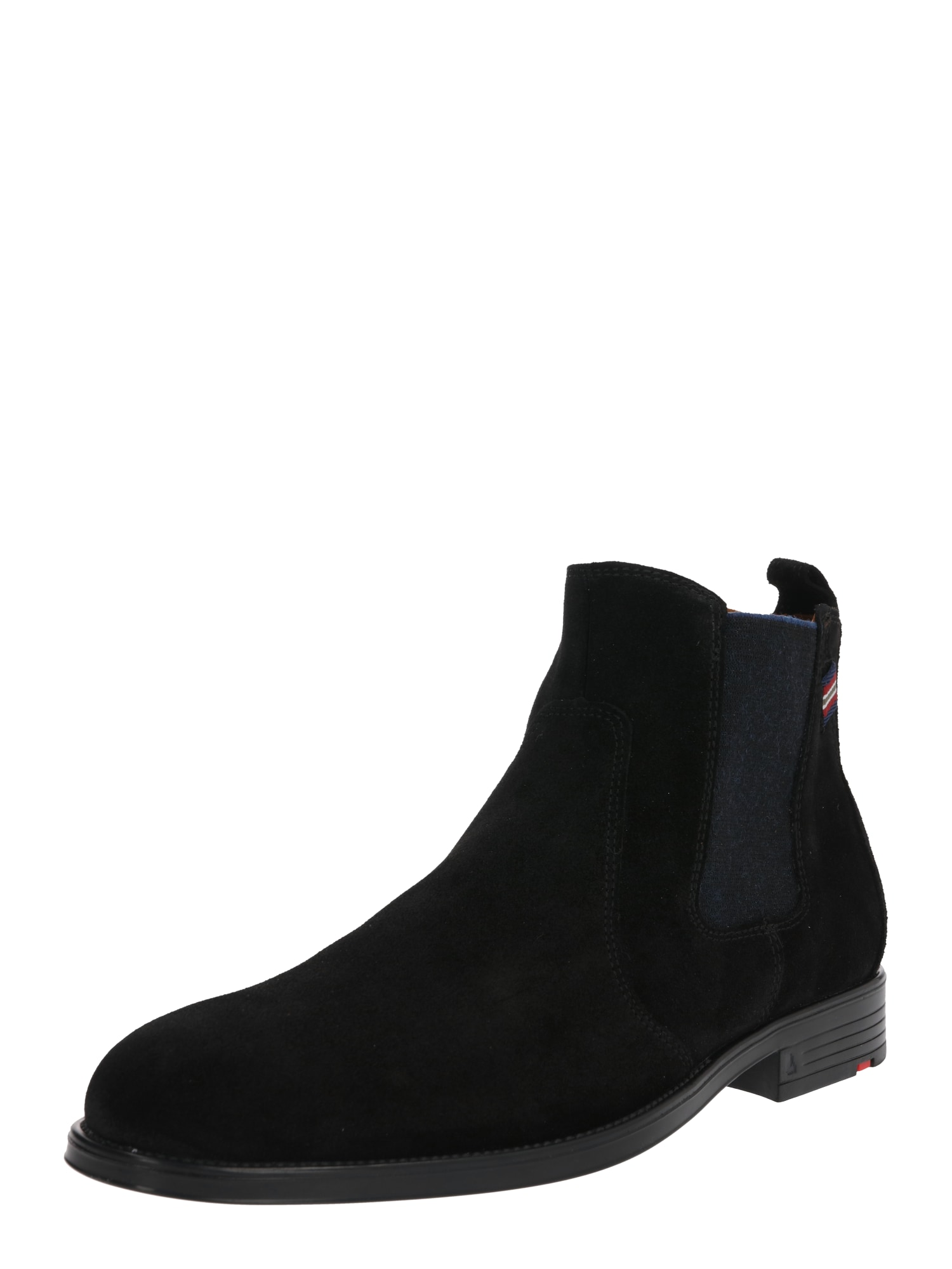 LLOYD Chelsea batai 'PATRON' juoda
