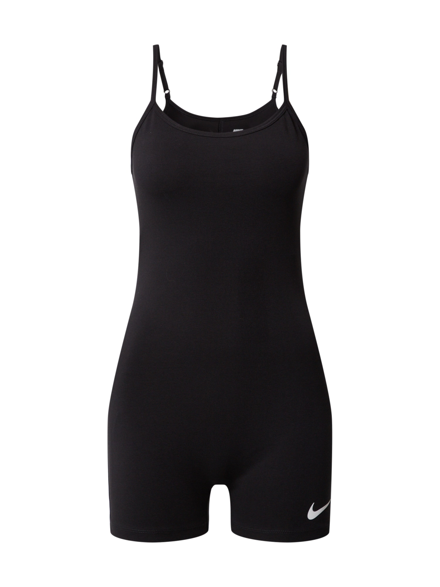 Nike Sportswear Kombinezono tipo kostiumas 'Indio' juoda