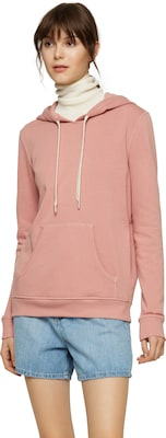 ABOUT YOU Basics Kapuzenpullover 'Mona'