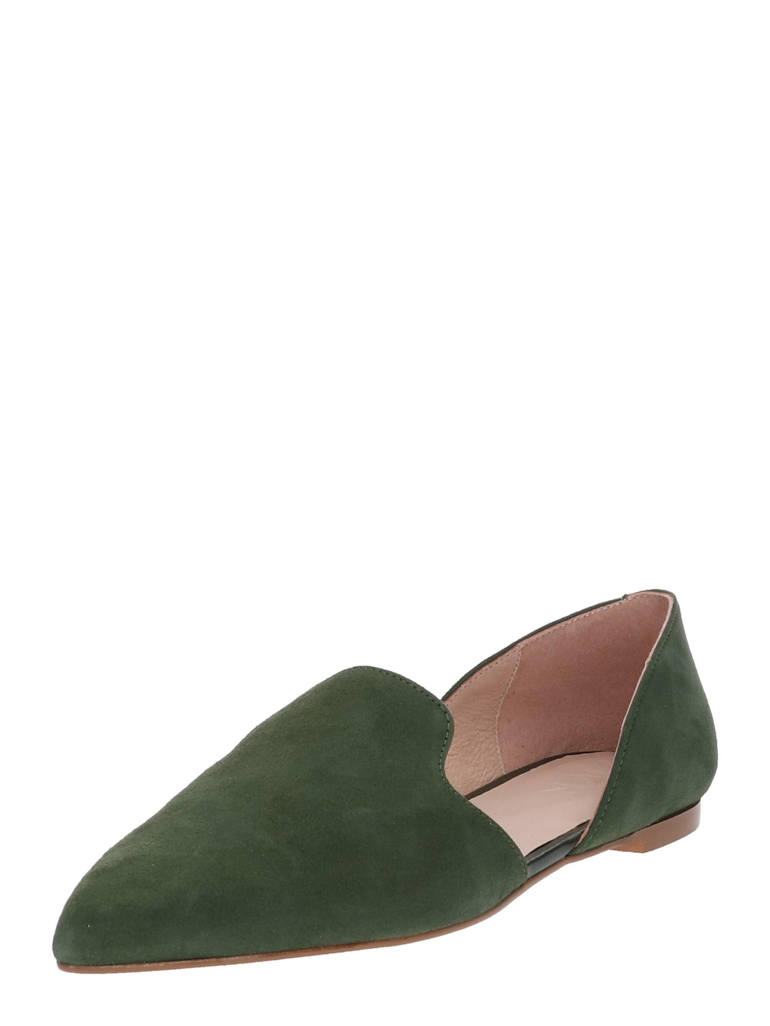 Slipper 19021 khaki Zign
