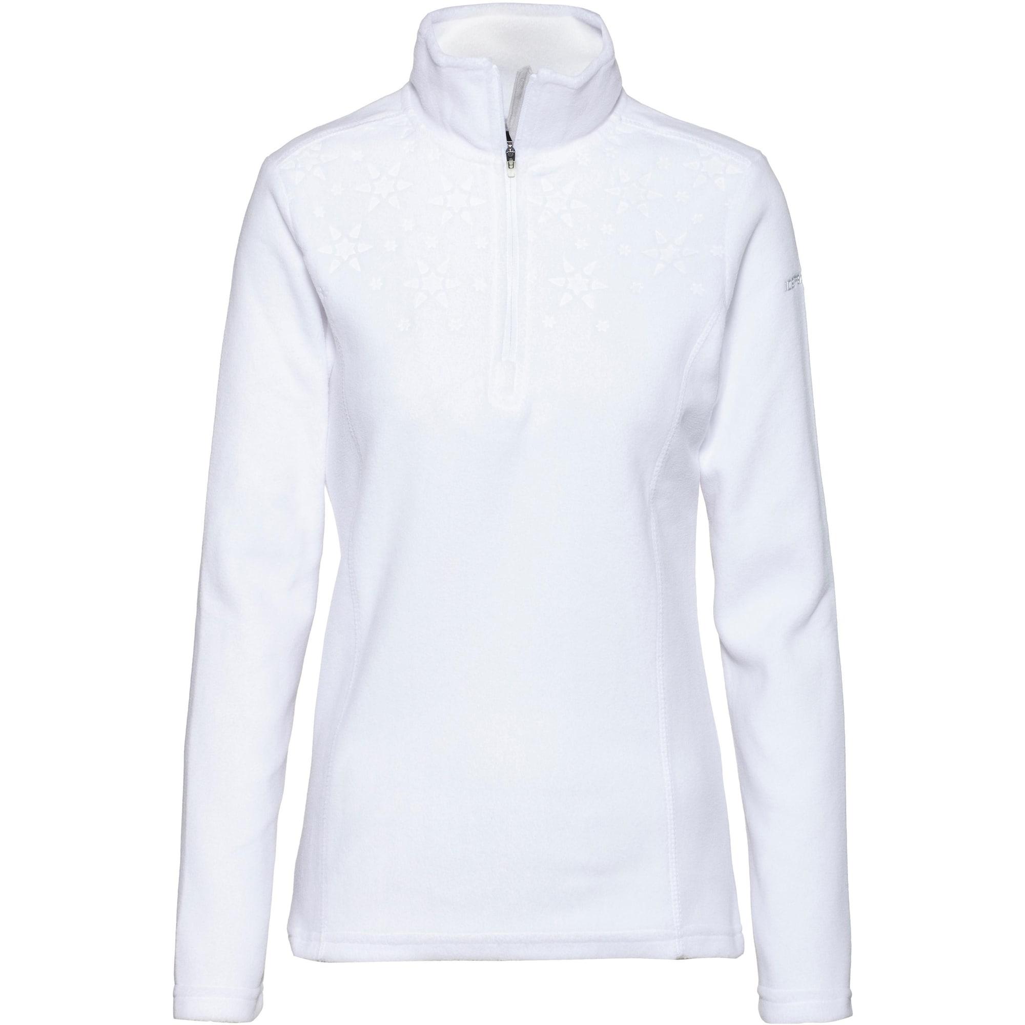 Fleeceshirt 'Friona' | Bekleidung > Sweatshirts & -jacken > Fleeceshirts | icepeak