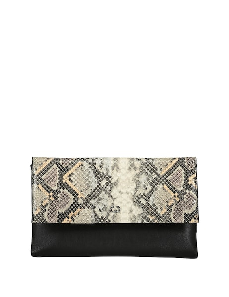 Clutches - Clutch 'Racy' › Gerry Weber › mischfarben schwarz  - Onlineshop ABOUT YOU