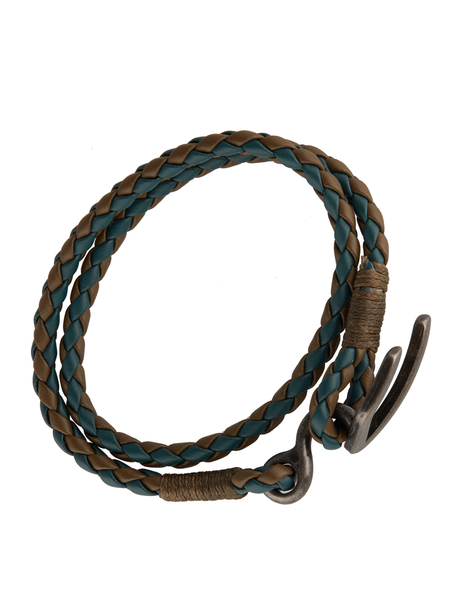 diesel - Armband 'A-Bruny'