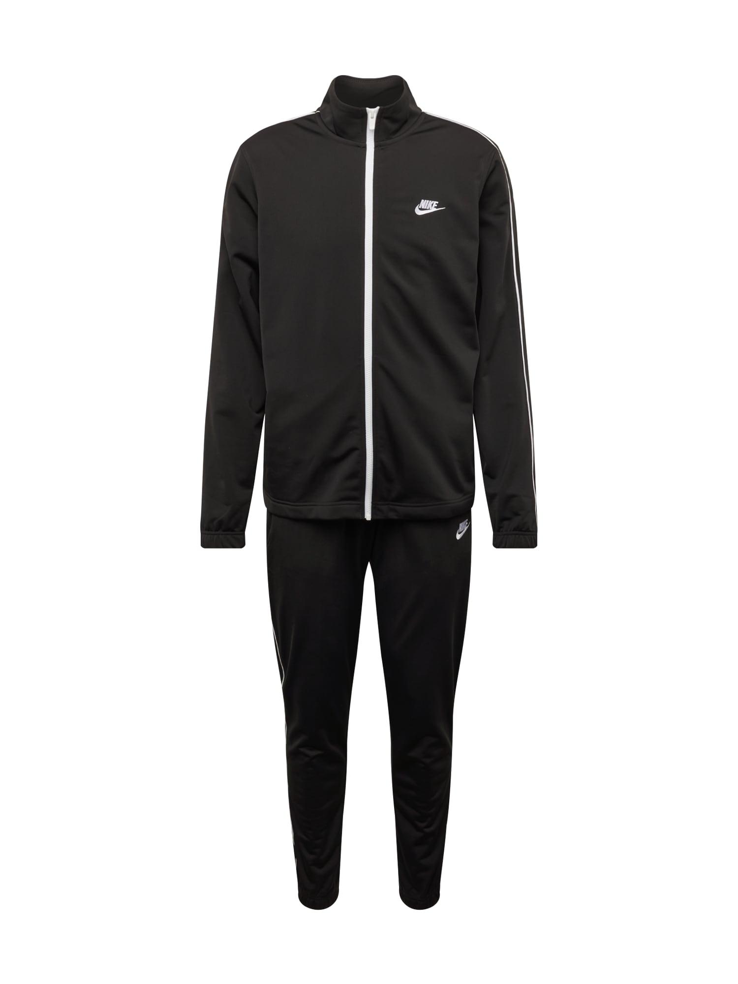 Nike Sportswear Naminis kostiumas juoda