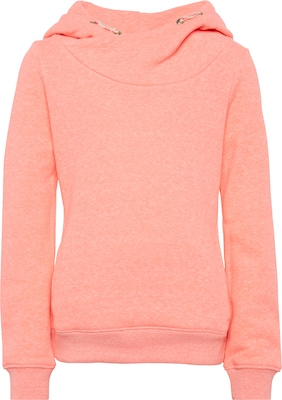 TOM TAILOR Sweatshirt 'sweat with hood'