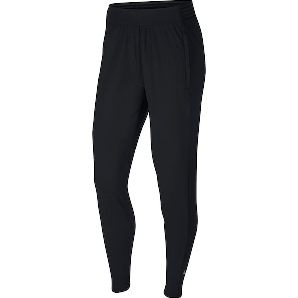 Hosen - Laufhose 'Essential' › Nike › schwarz  - Onlineshop ABOUT YOU