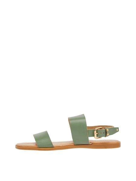 Sandalen für Frauen - Bianco Sandalen smaragd  - Onlineshop ABOUT YOU