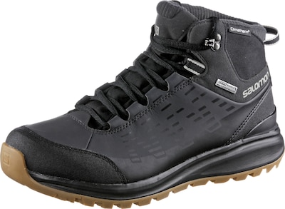 SALOMON Kaipo CS WP 2 Winterschuhe Herren