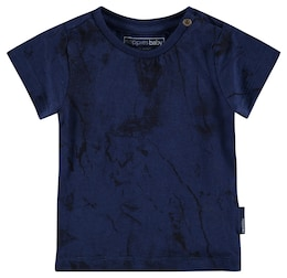 Noppies Kinder,Jungen T-shirt Las Vegas blau | 08719788014018