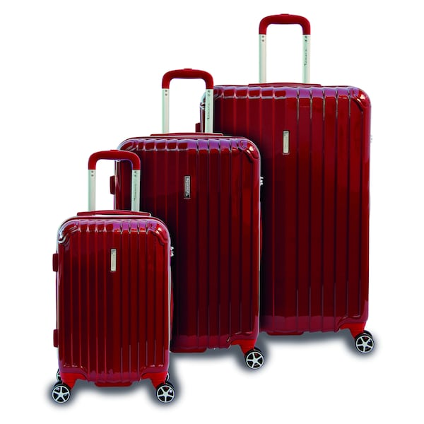 Reisegepaeck - Koffer Set › tamaris › rot  - Onlineshop ABOUT YOU