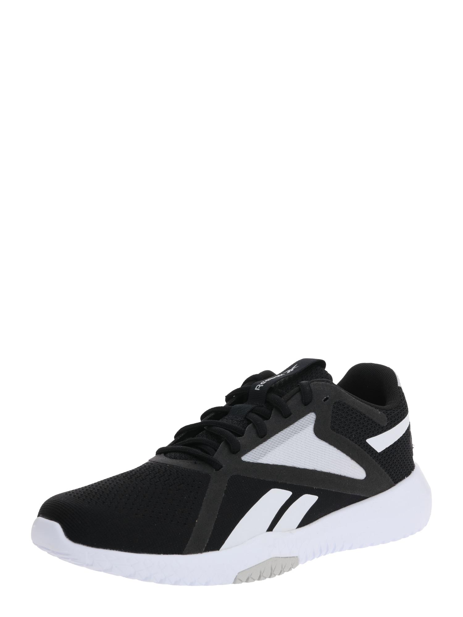 REEBOK Športová obuv 'FLEXAGON'  čierna