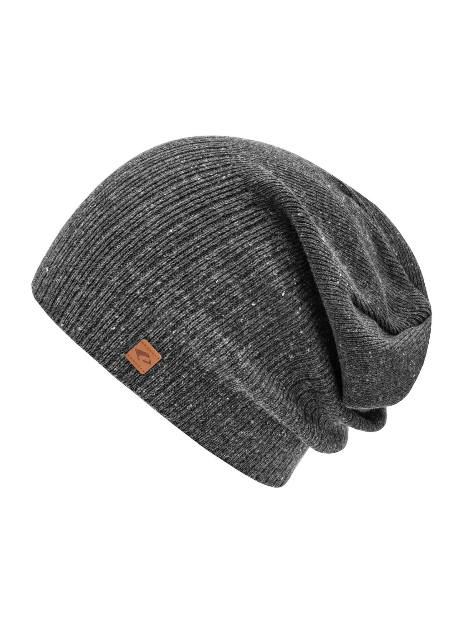 chillouts Megzta kepurė tamsiai pilka