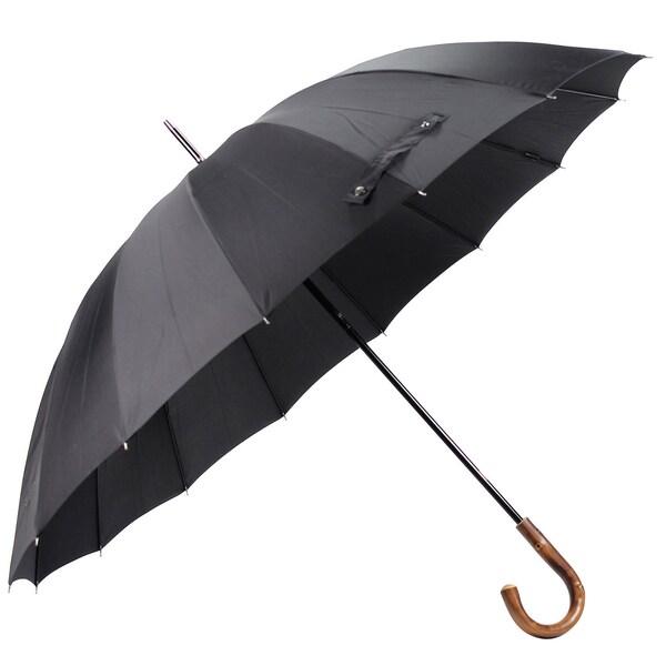 Regenschirme für Frauen - Stockschirm 'Doorman' › Bugatti › schwarz  - Onlineshop ABOUT YOU