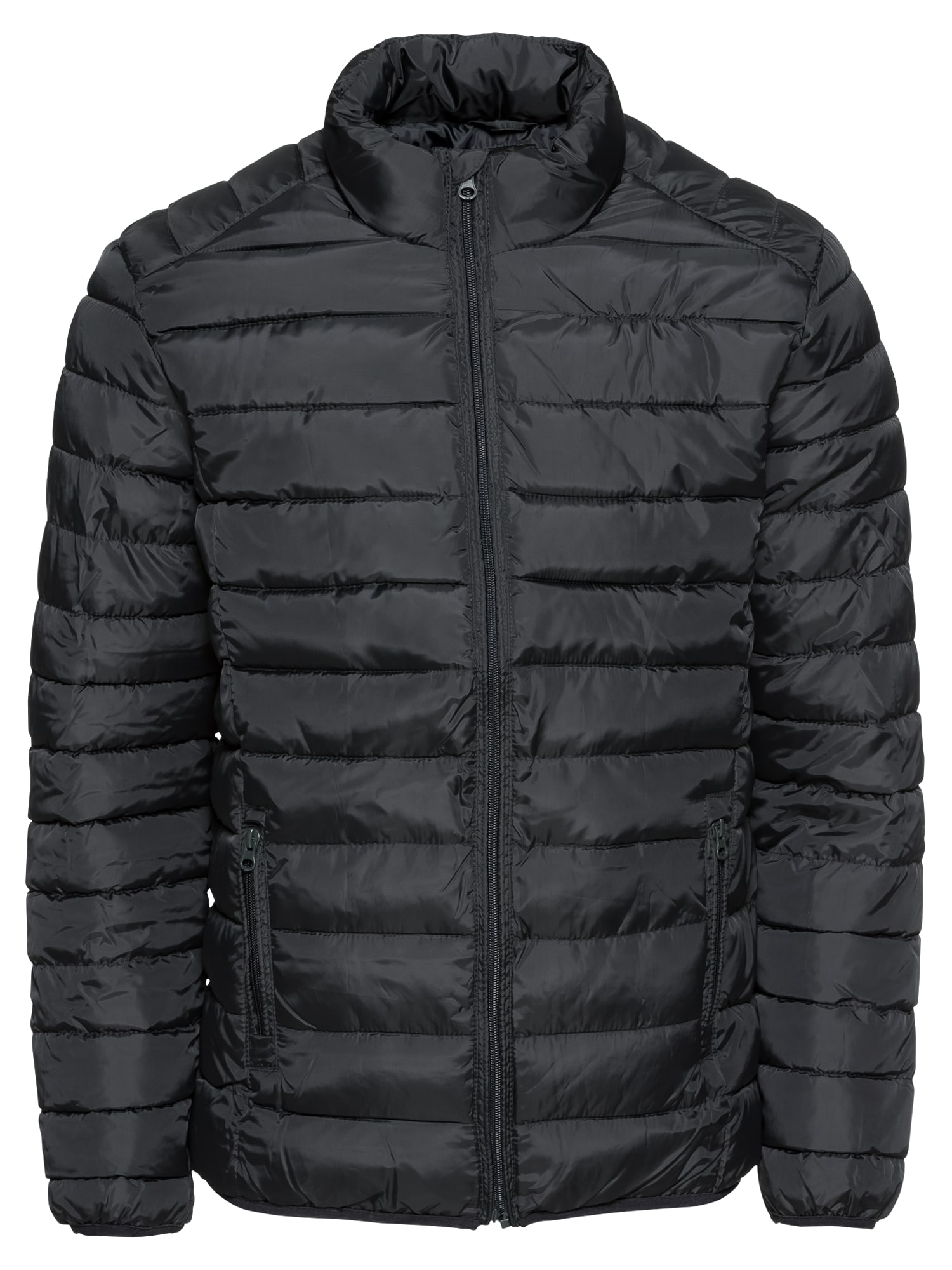 Only & Sons Demisezoninė striukė 'LINER PUFF JACKET EXP' tamsiai mėlyna