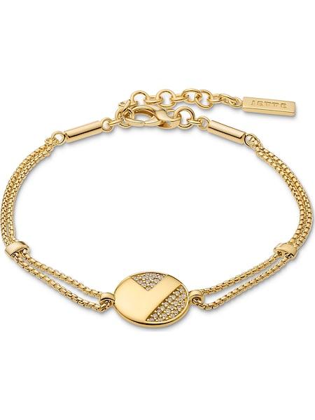 Armbaender - Armband › JETTE › gold  - Onlineshop ABOUT YOU