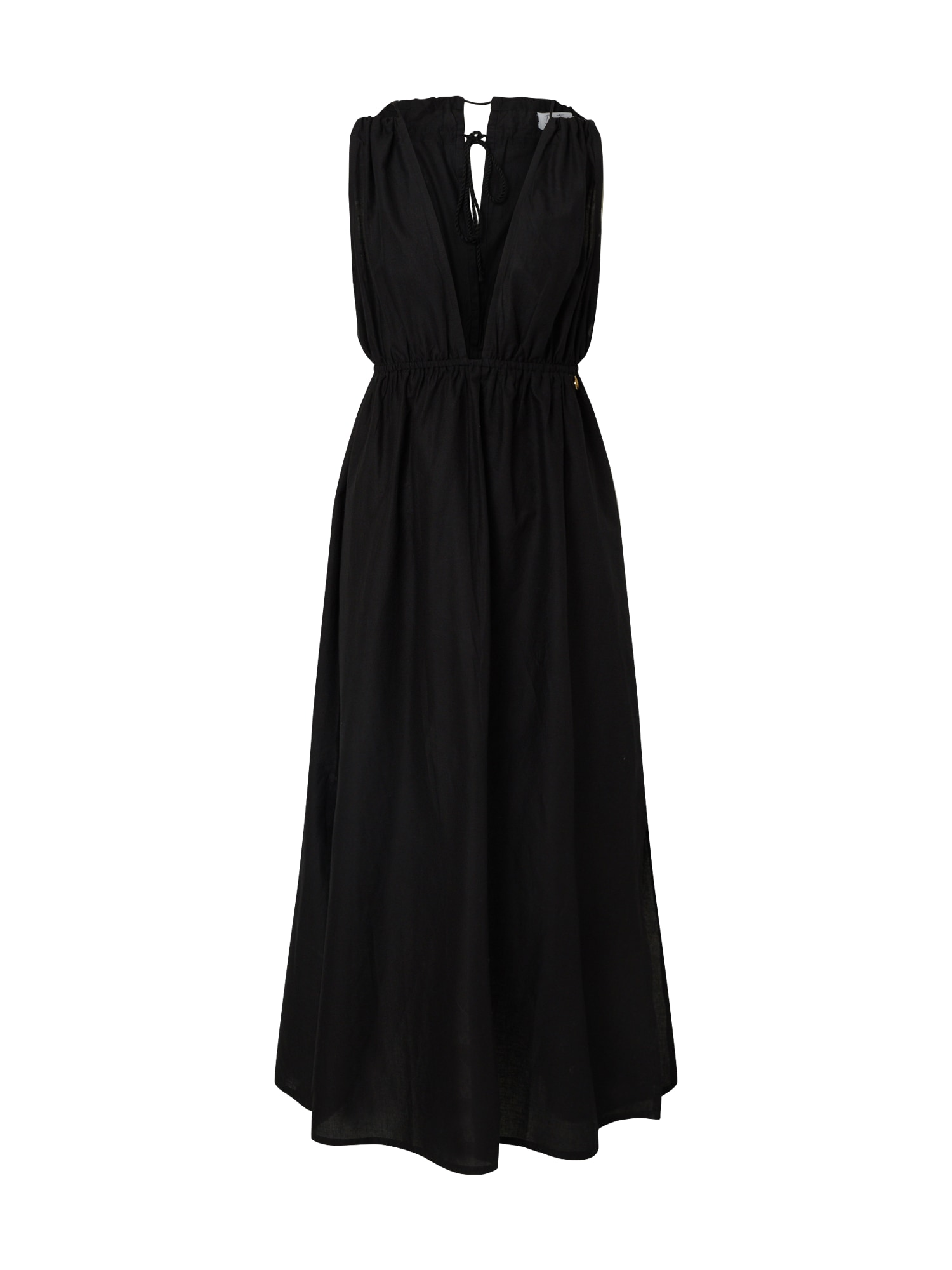 Hunkemöller Plážové šaty 'Paradise'  čierna