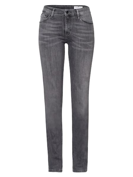 Hosen - Jeans 'Anya ' › cross jeans › grey denim  - Onlineshop ABOUT YOU