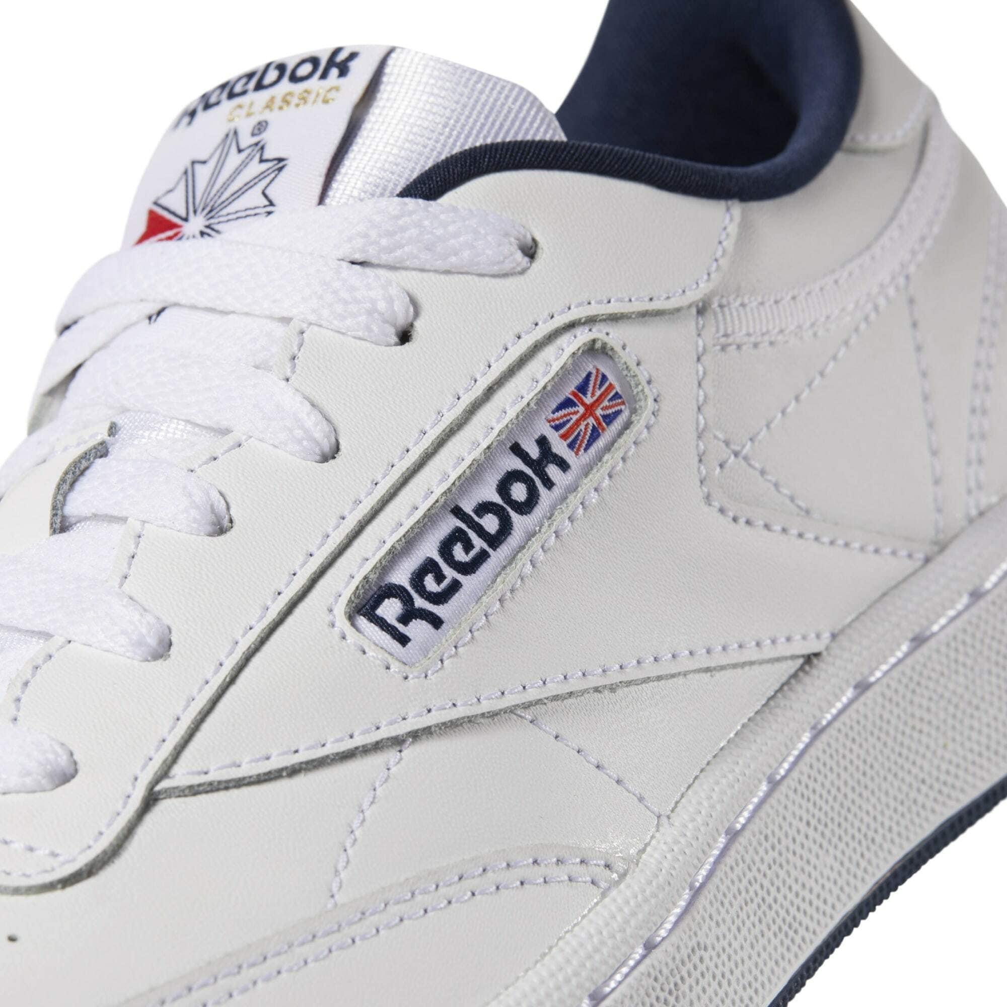 Reebok Classics Tenisky  biela.