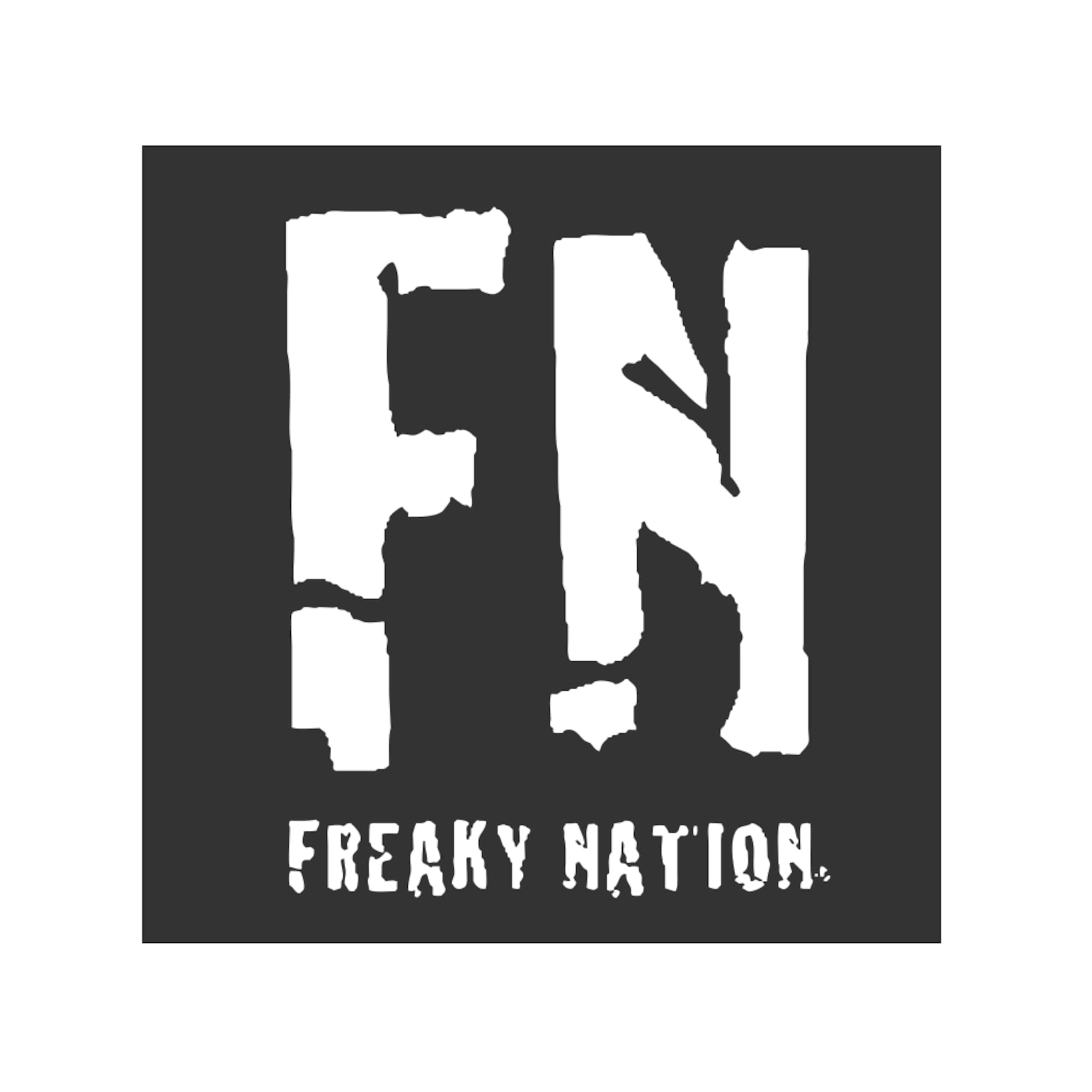 FREAKY NATION