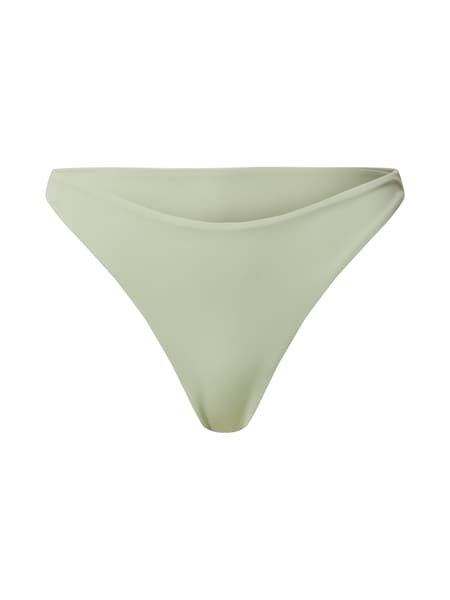 Bademode - Bikinihose 'Alexia' › LeGer by Lena Gercke › oliv  - Onlineshop ABOUT YOU