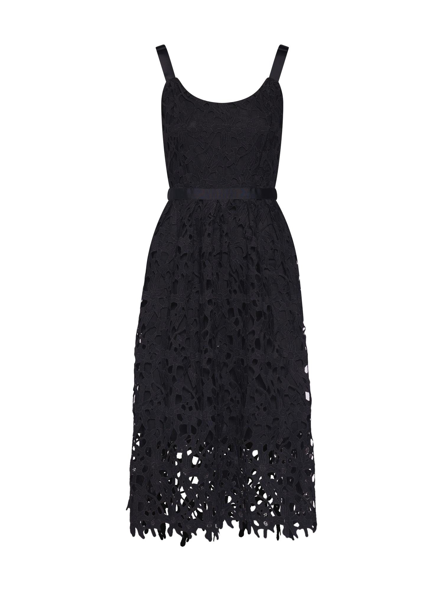 Šaty Jara černá MICHALSKY FOR ABOUT YOU