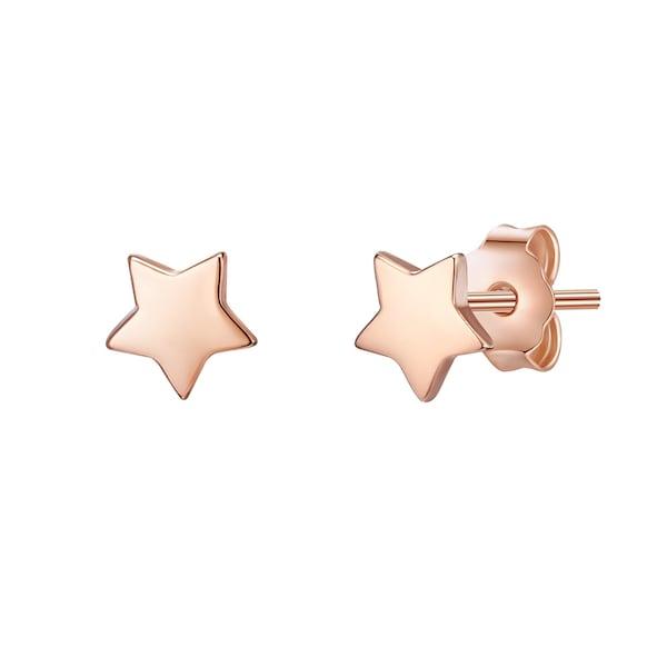 Ohrringe für Frauen - Glanzstücke München Ohrstecker rosegold  - Onlineshop ABOUT YOU