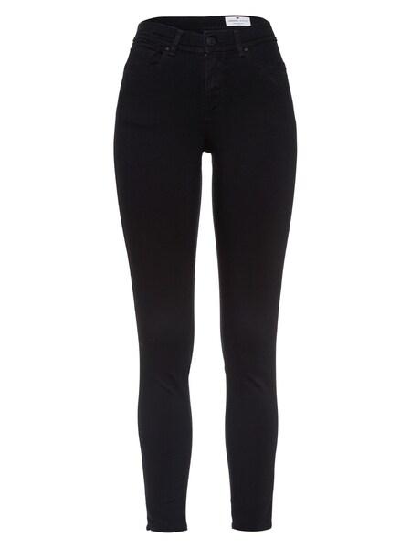 Hosen - Jeans 'Judy' › cross jeans › schwarz  - Onlineshop ABOUT YOU