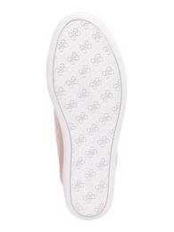 - GUESS Damen Sneaker Active Lady rosa | 00190359695191