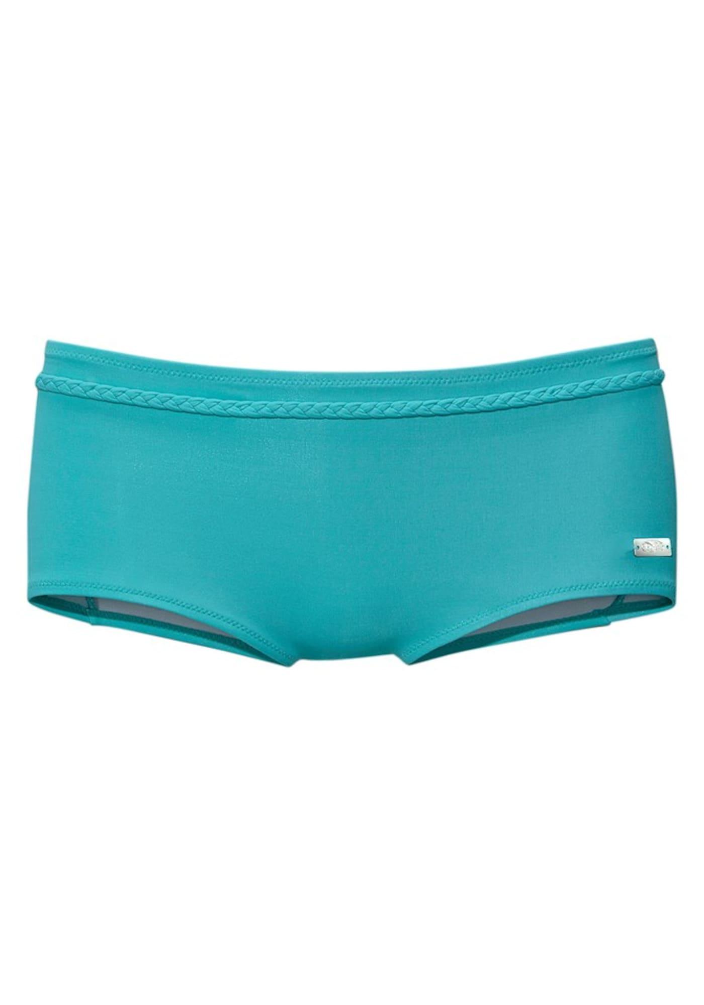BUFFALO Bikinio kelnaitės vandens spalva