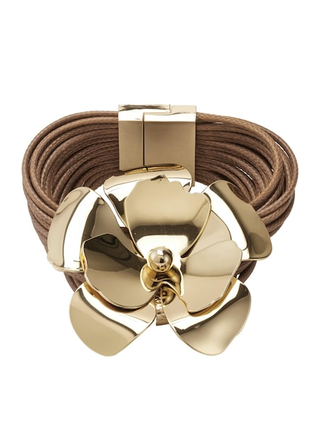 Armbaender - Armband › heine › braun gold  - Onlineshop ABOUT YOU