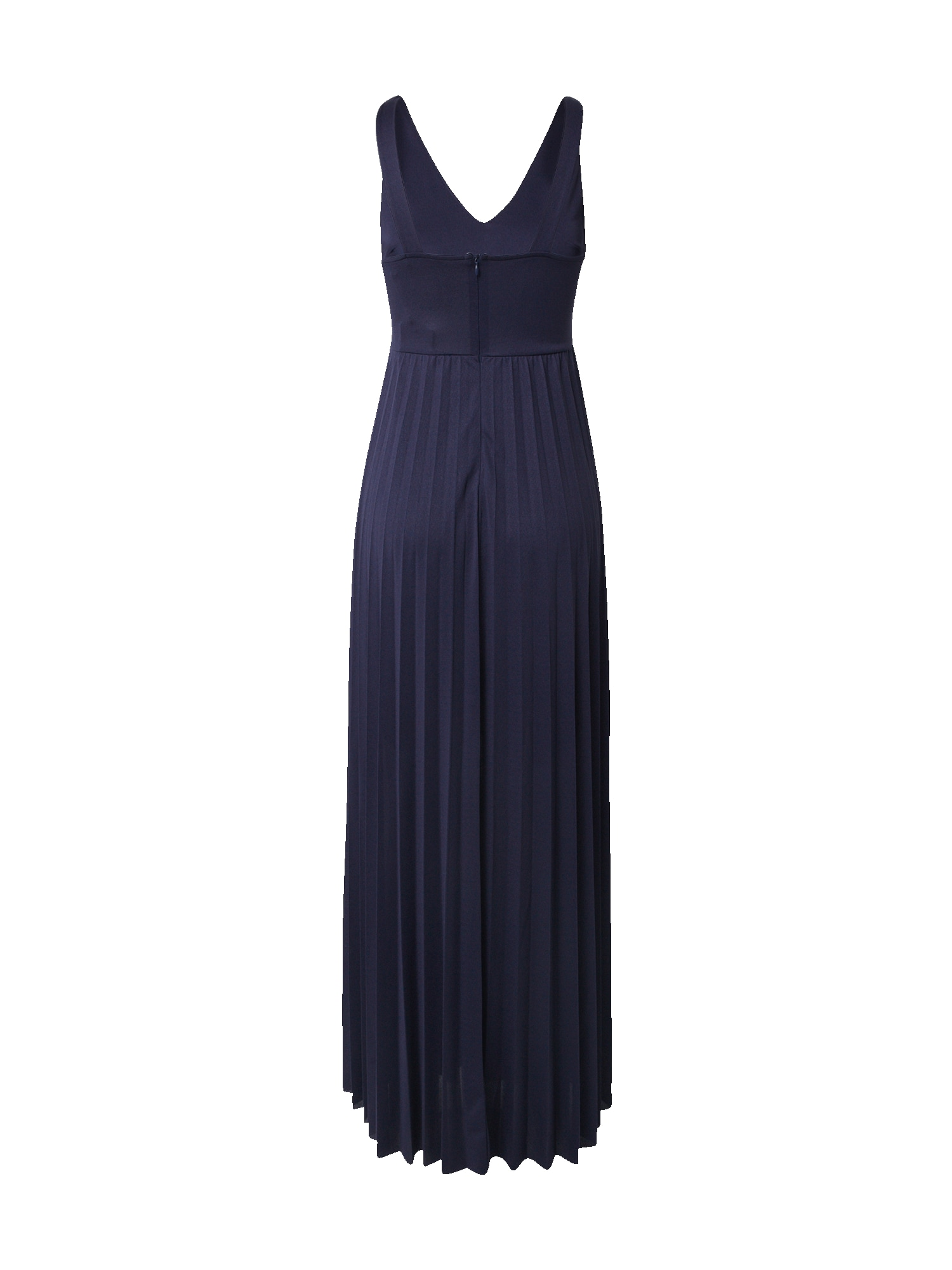ABOUT YOU Aftonklänning 'Aurelia'  mörkblå