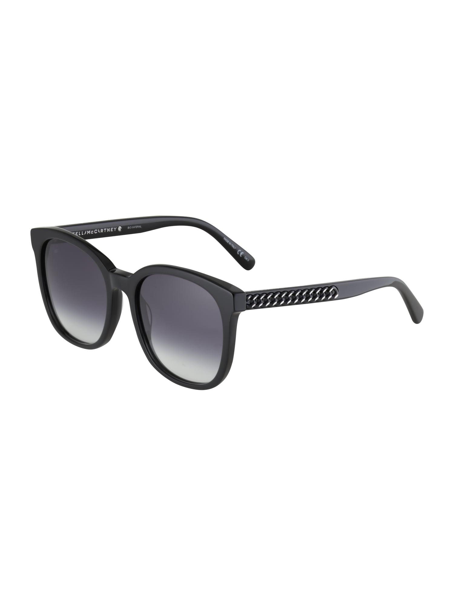 Stella McCartney Sluneční brýle 'SC0096S-001'  černá