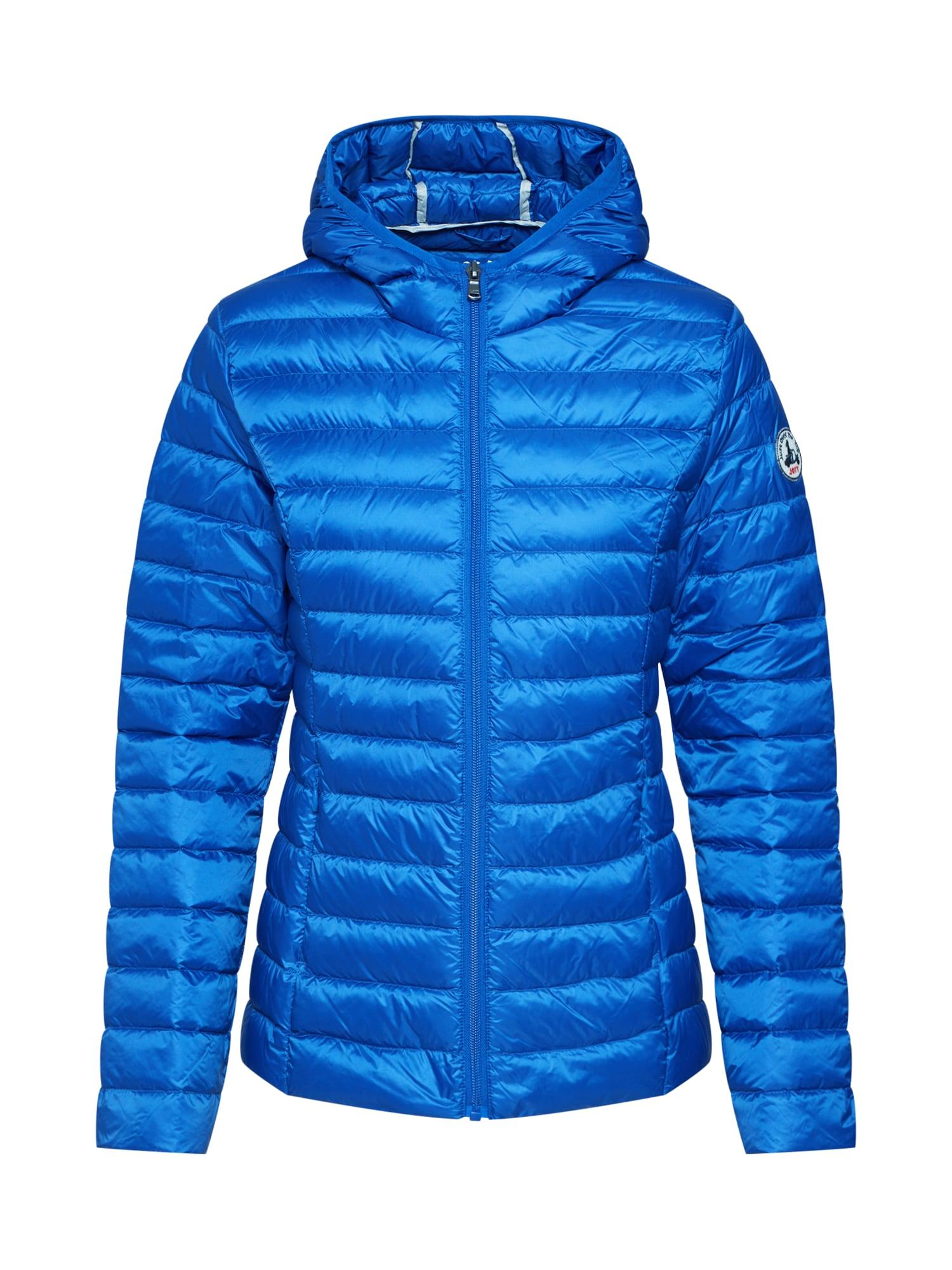 JOTT Žieminė striukė 'CLOE' mėlyna
