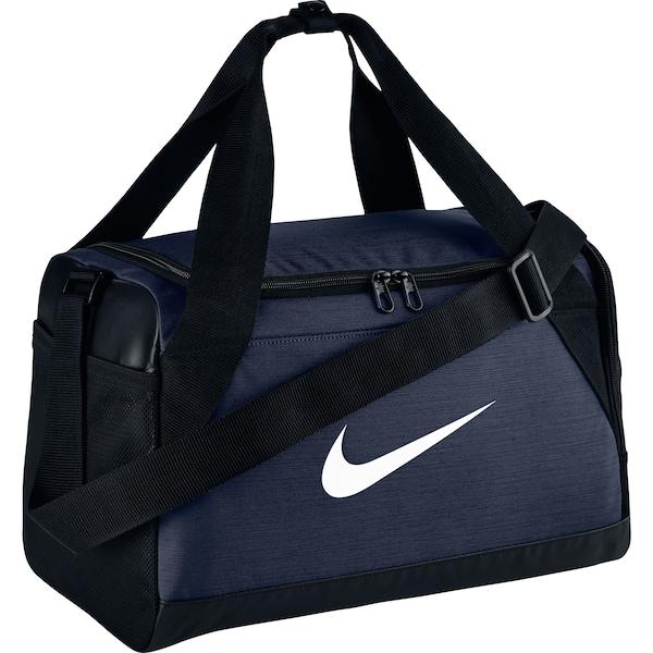 Sporttaschen für Frauen - NIKE Trainingsstasche 'Brasilia Extra Small' blau  - Onlineshop ABOUT YOU