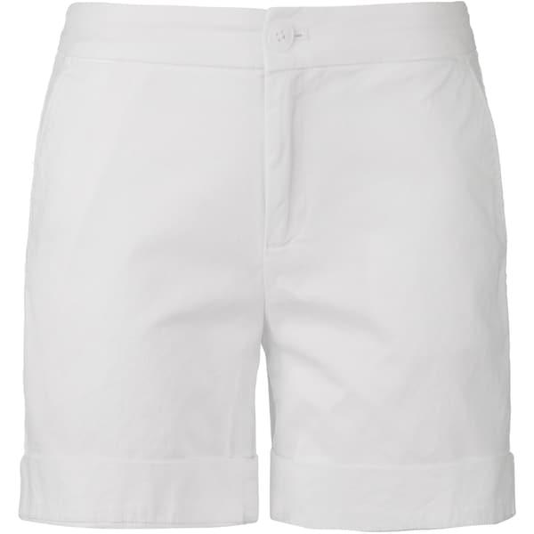 Hosen für Frauen - Tommy Jeans Shorts weiß  - Onlineshop ABOUT YOU