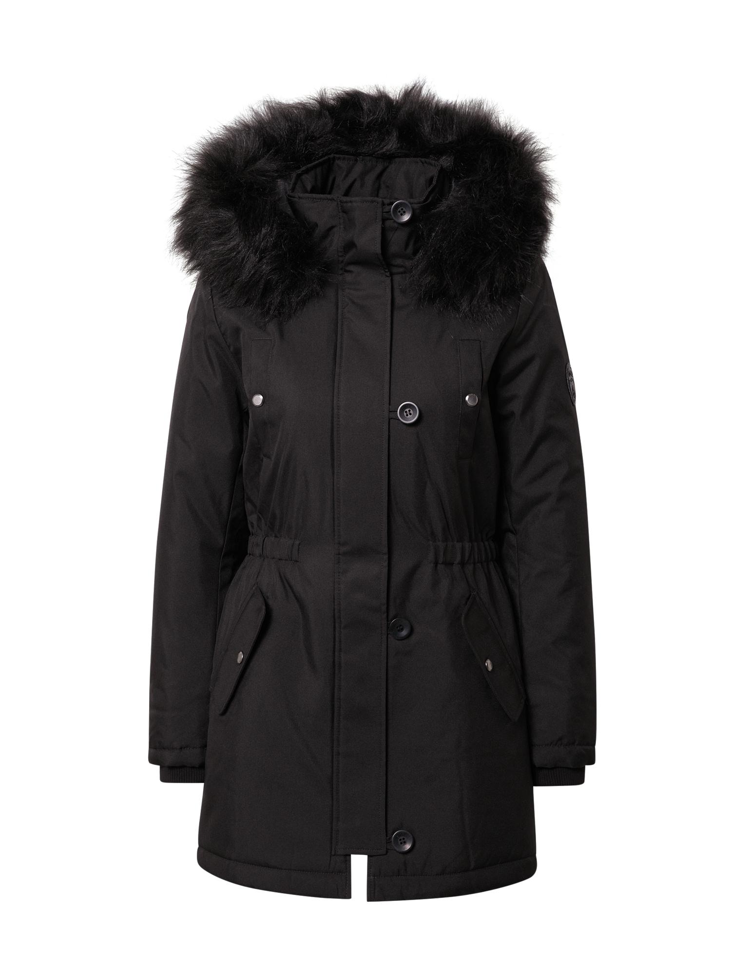 ONLY Zimní parka 'IRIS'  černá