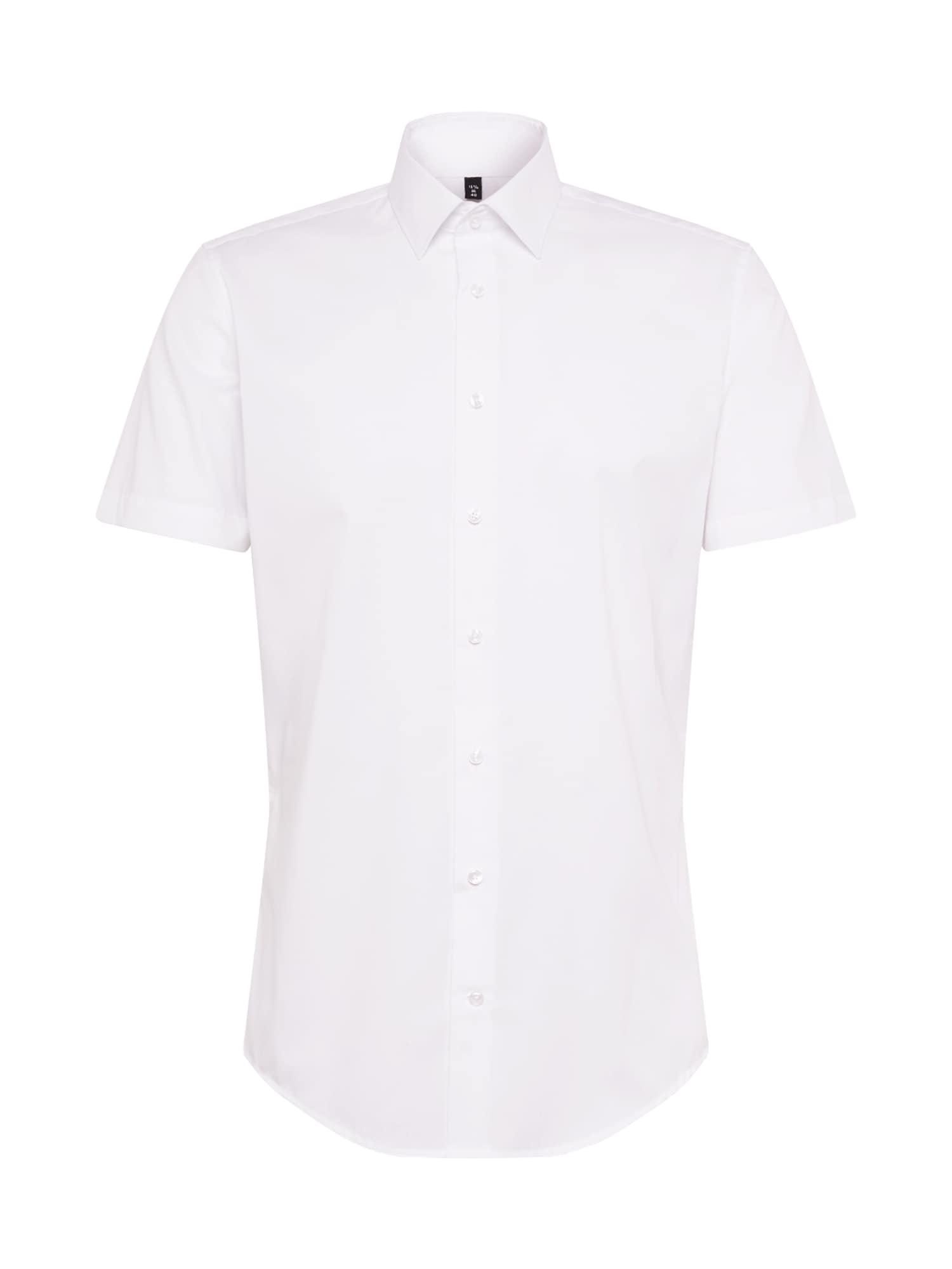 SEIDENSTICKER Marškiniai balta
